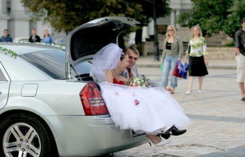 Bridal Trunk Show
