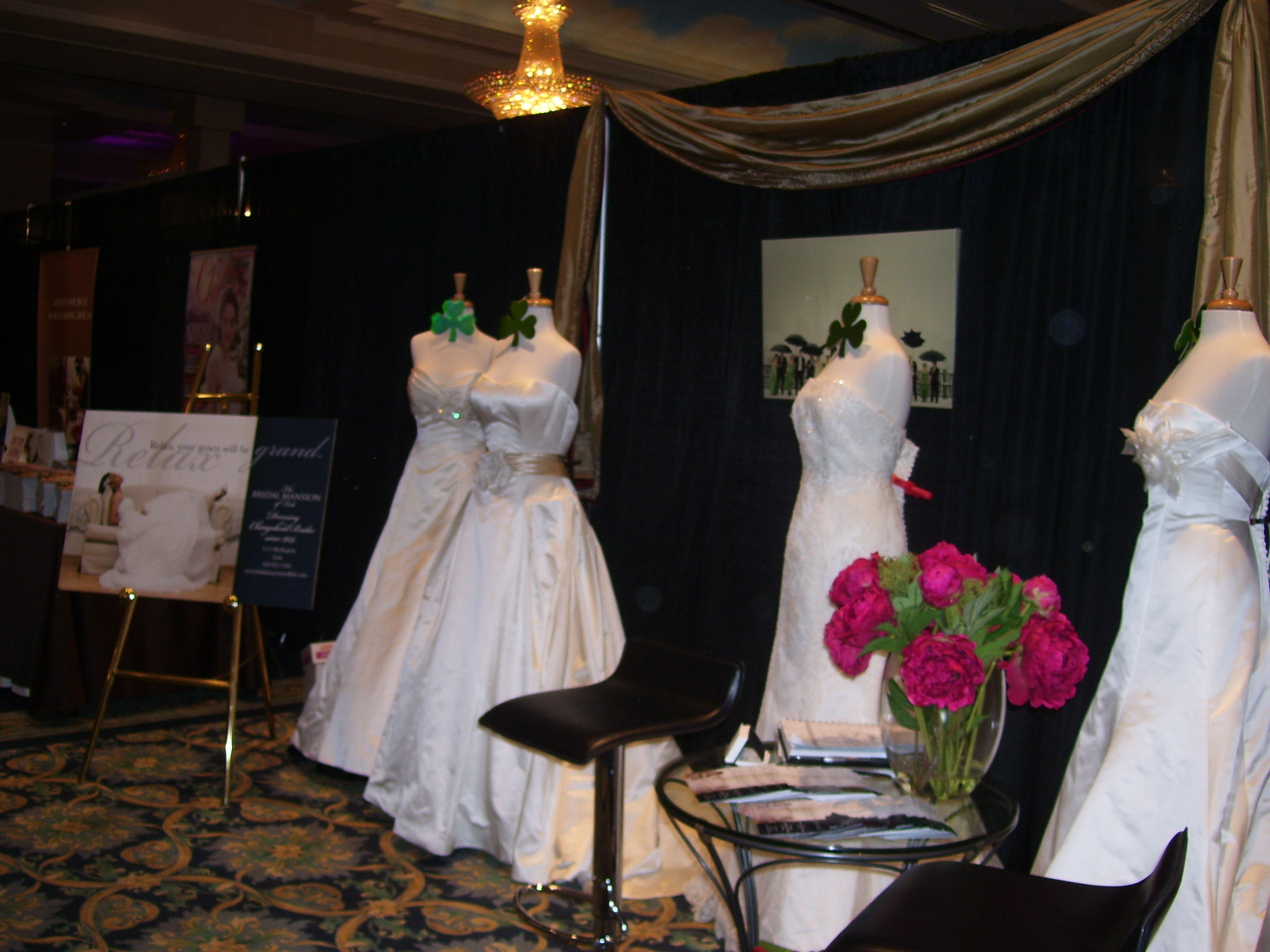 WEDDINGS...by JANE: The Bridal Expo at the Asyana in Downers Grove ...
