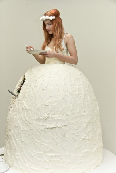 Cake Bride